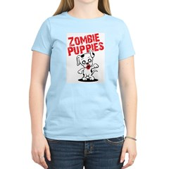 Zombie Puppies T-Shirt