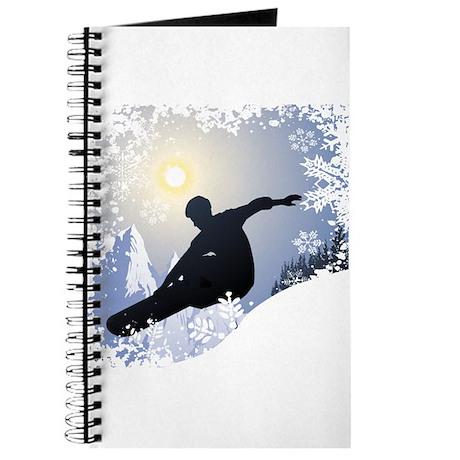 Snowboarding! Journal
