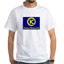 Camp Kennedy Shirt