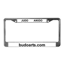 Shadow Mountain License Plate Frame
