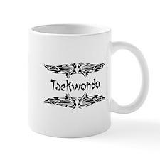 Martial Arts Taekwondo Mug