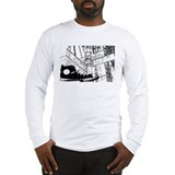 Converse sneakers Long Sleeve T-shirts