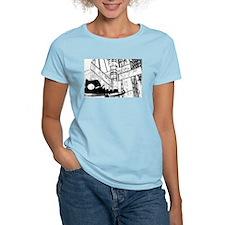 42 Street Sneaker NYC T-Shirt