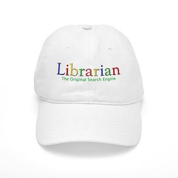 Librarian Cap