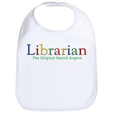 Librarian Bib