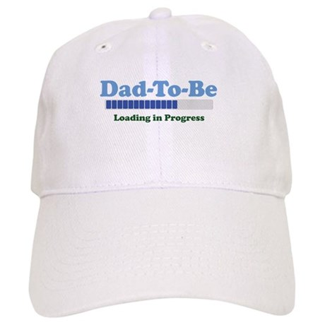 Dad To Be Cap