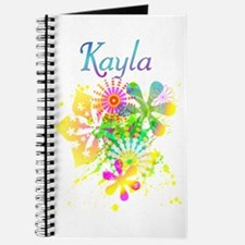 Kayla Journal