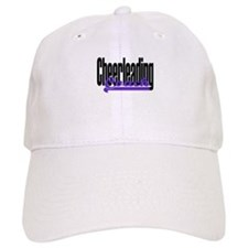 Cheerleading Coach Baseball Cap