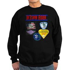 Event Patches Sweatshirt