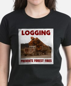 SAVE THE FORESTS Tee