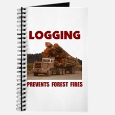 SAVE THE FORESTS Journal