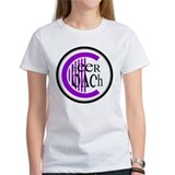 Cheer coach Women's T-Shirt