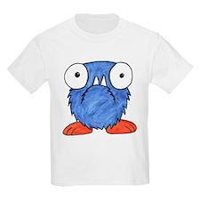 Furry Fang Monster T-Shirt