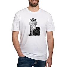 Joliet Prison B&W Shirt