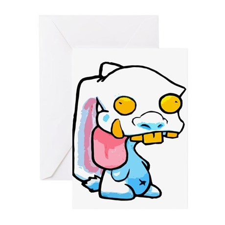 Benny Greeting Cards (Pk of 10)