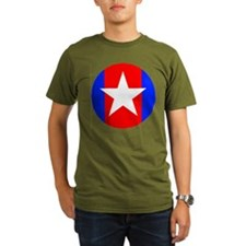 Captain Sweatpants T-Shirt