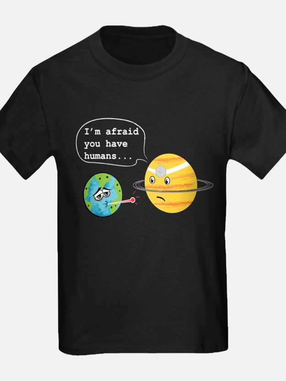 Humans... T-Shirt
