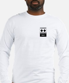 Experts Only 3 Long Sleeve T-Shirt