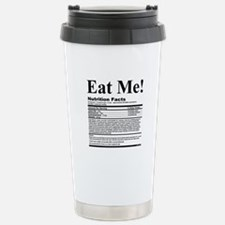 Eat Me... Travel Mug