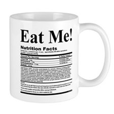 Eat Me... Mug