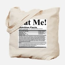 Eat Me... Tote Bag