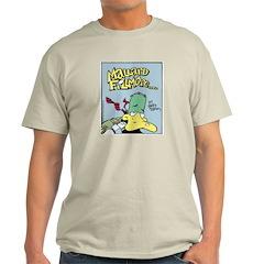 Mallard Fillmore Logo T-Shirt
