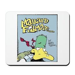 Mallard Fillmore Logo Mousepad