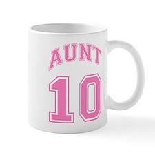 AUNT 2010 Mug