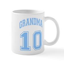 GRANDMA 2010 Mug