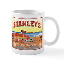 Unique Stanley Mug