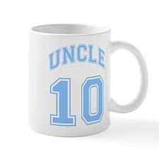 UNCLE 2010 Mug