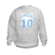 UNCLE 2010 Sweatshirt