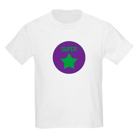 Super Star! Kids Light T-Shirt