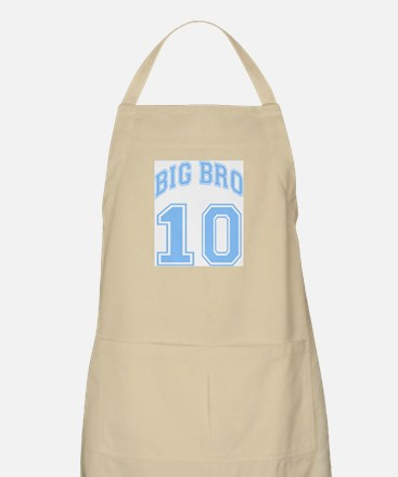 BIG BROTHER 2010 BBQ Apron