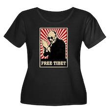 Dalai Lama Free Tibet T