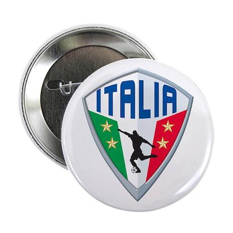 """2010 World Cup Italia 2.25"""" Button"""