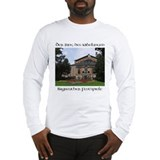 Bayreuth wagner festival Long Sleeve T-shirts