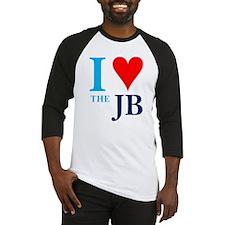 I heart the JB Baseball Jersey