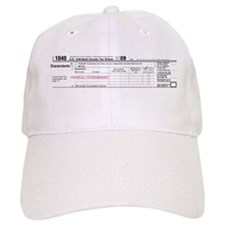 Federal Dependent Baseball Cap