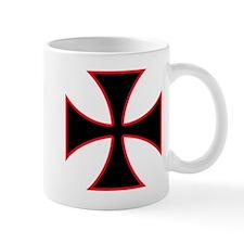 Iron Cross Small Mug