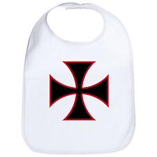 Iron Cross Bib