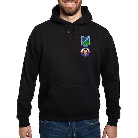 506th PIR Dark Hoodie