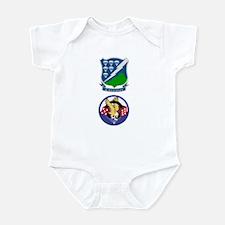 506th PIR Infant Bodysuit