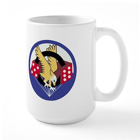 506th PIR 15 Ounce Mug