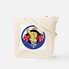 506th PIR Tote Bag