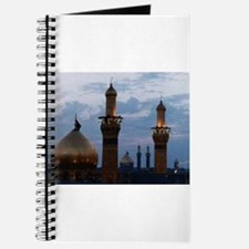 Cute Saudi arabian Journal