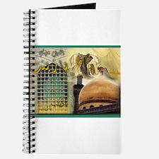 Unique Saudi arabian Journal