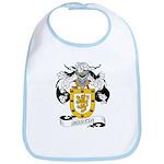 Moreta Coat of Arms Bib