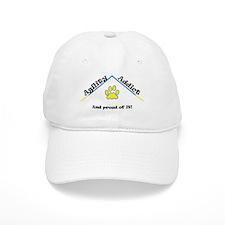 Agility Addict Baseball Cap