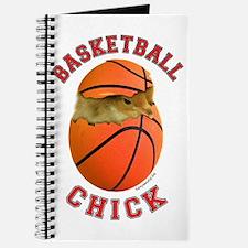 Basketball Chick 2 Journal